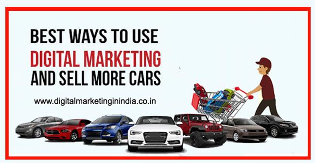 Car Dealership Advertising Strategies
